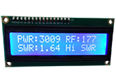PWR-SWR-Kit-3KW